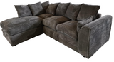 Left Hand Facing Sectional