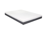 "8"" Memory Foam Mattress in a Double/Full"