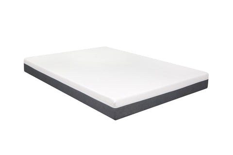 "8"" Memory Foam Mattress in a Queen"