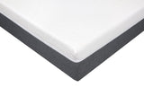 "8"" Memory Foam Mattress in a King"