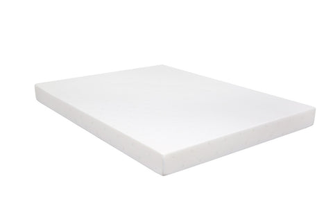 6 Inch Foam Mattress in a King