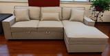 Sectional Pull out Bed (Not exactly as shown)