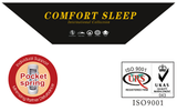 1612 - Beauty Sleep Mattress - Queen