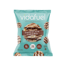 Load image into Gallery viewer, Protein Crisps - Chocolate Caramel