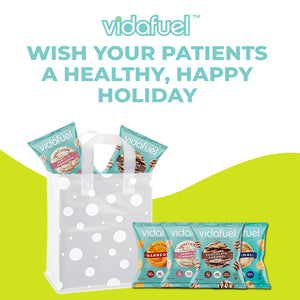 2020 PATIENT HOLIDAY GIFT BAG- 24 COUNT