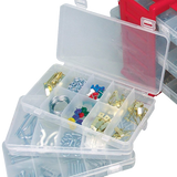 Apollo Precision Tools DT1176 1500 Piece Fastener Assortment