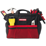 Craftsman 13 Reinforced Tool Bag