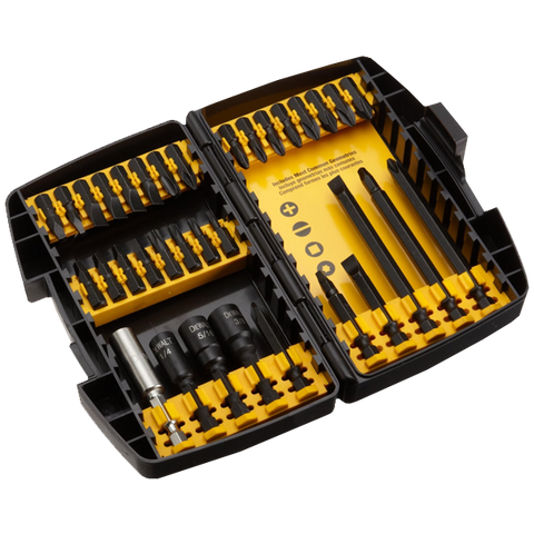 DEWALT DW2153 Impact Ready Accessory Set
