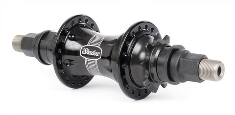 Shadow Conspiracy Rear Raptor Cassette Hub