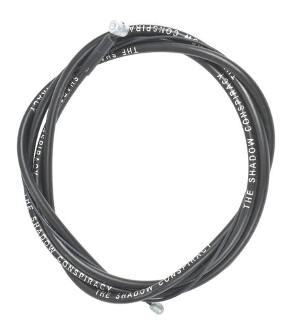 Shadow TSC Linear Cable Black