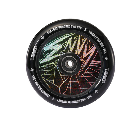 ENVY HOLOGRAM HOLLOW CORE WHEEL- Additional Colors