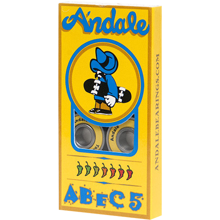 Andale Abec5