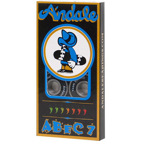 Andale Abec7