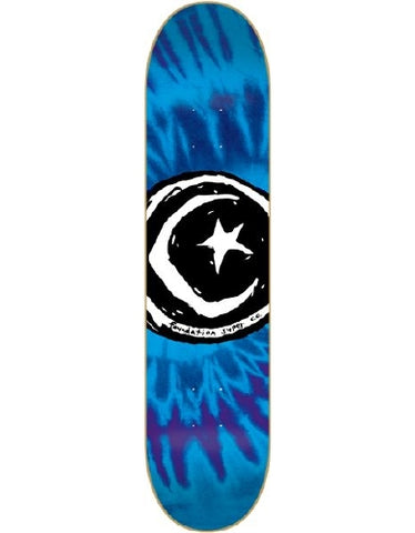 Foundation Tye Dye 7.75""