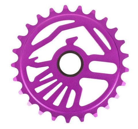 SHADOW CROW SPROCKET 25t