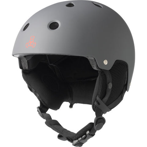 SNOW HELMET W/ AUDIO