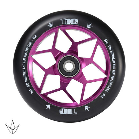 Envy Diamond Wheels