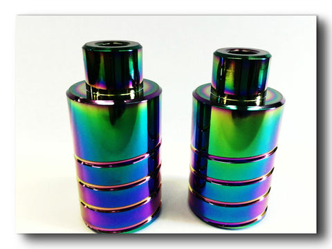 NW Ambush Oil Slick Pegs