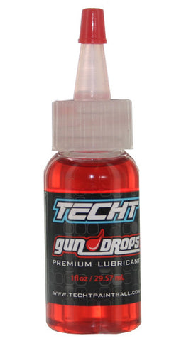 TECHT DROPS 2oz