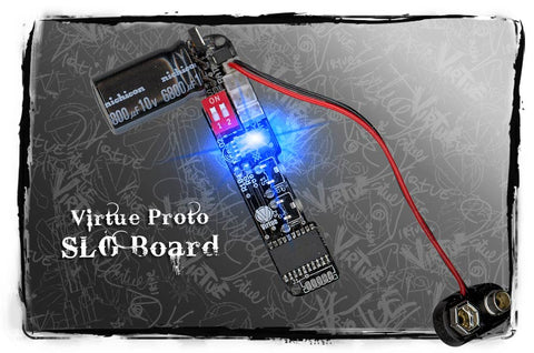 Virtue Proto SLG Redefined