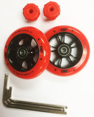 Envy ONE Wheel Pack 100mm