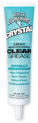 White Lightening Crystal Clear Grease