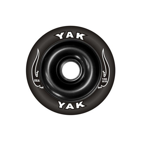 YAK WHEEL-100MM