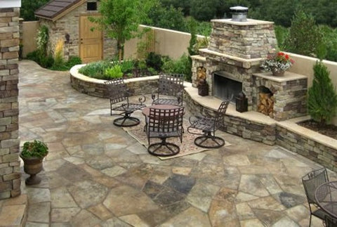 Amazing ... Many People Are Looking To Expand Their Living Space Outdoors. As A  Result, Patios Are Becoming Larger, More Luxurious, And More Sheltered.