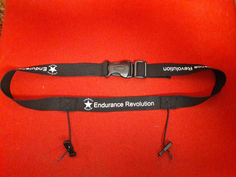 Endurance Revolution Race Belt