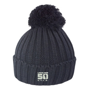 Lakeland 50 Bobble Hat