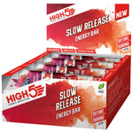 High5 Slow release energy bar