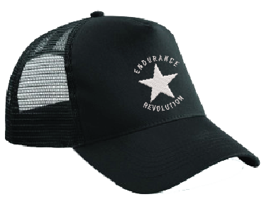 Endurance Revolution Trucker Cap