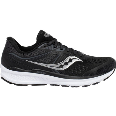 NEW Saucony Omni 19 Mens Black