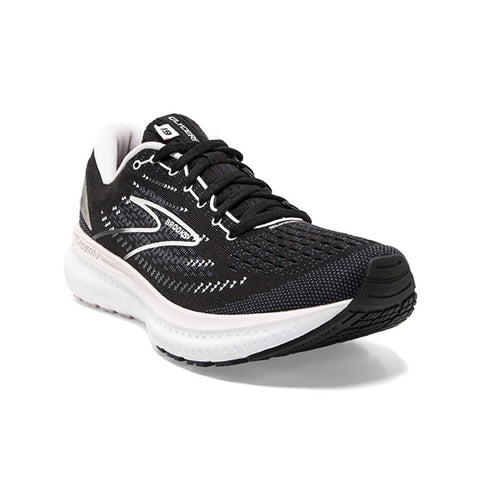Brooks Glycerin 19 Womens - Black/Ombre/Primrose