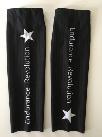 Endurance Revolution Aero Calf Sleeves