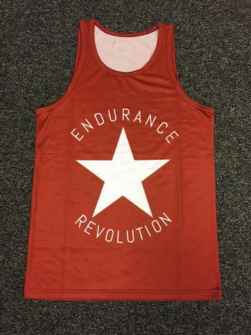 Endurance Revolution Race Vest