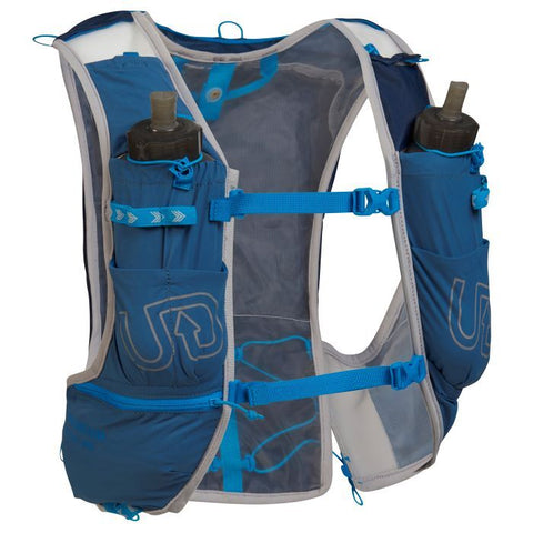 NEW Ultimate Direction Mountain Vest 5.0 Dusk
