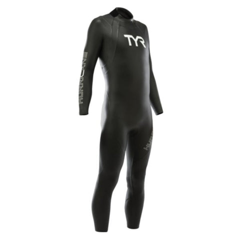 TYR Mens Hurricane Category 1 Wetsuit