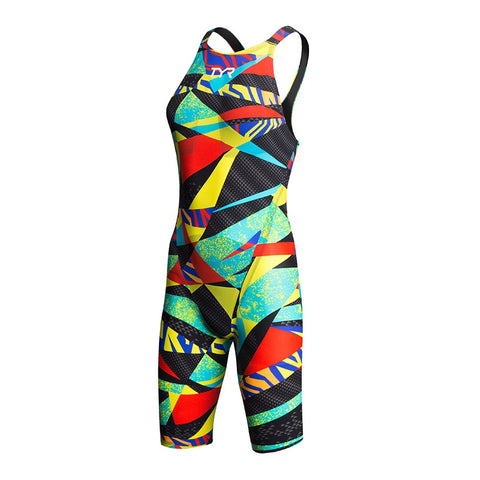 TYR Womens Avictor Prelude Open Back