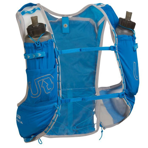 NEW Ultimate Direction Ultra Vest 5.0 Blue
