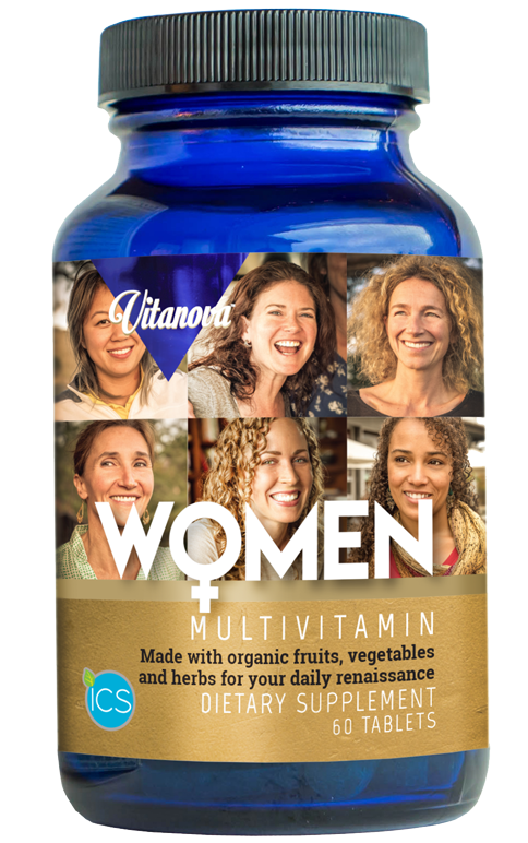 Vitanova Women Multivitamin