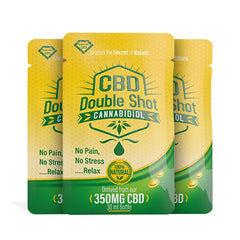 CBD Double Shots