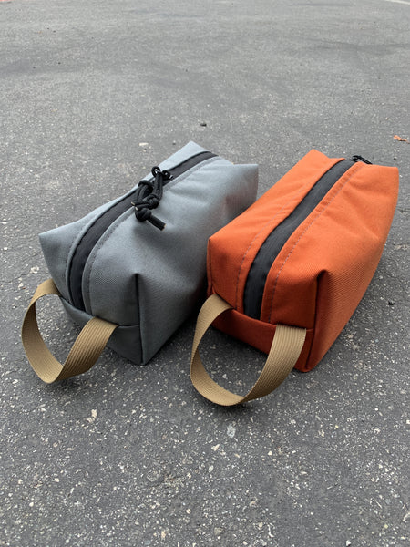 Dopp Kit: Limited Edition