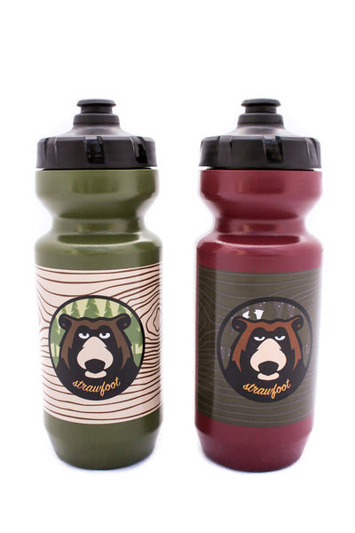 Dopey Bear Bottle Set