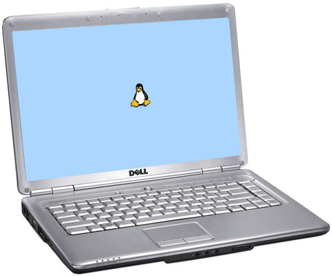 "Dell Inspiron 1525 15.4"" (2.00GHz Core 2 Duo, 4GB, 320GB HDD) Linux"