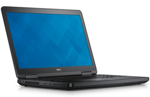 "Dell Latitude E5540 15.6"" (1.60GHz Intel I5, 8GB, 256GB SSD) Linux"