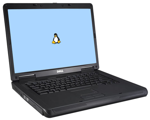 "Dell Vostro 1000 15.4"" (1.70GHz AMD Athlon, 2GB, 160GB HDD) Linux"