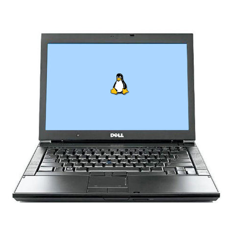 "Dell Latitude E6500 15.4"" (3.06GHz Core 2 Duo, 4GB, 500GB HDD) Linux"