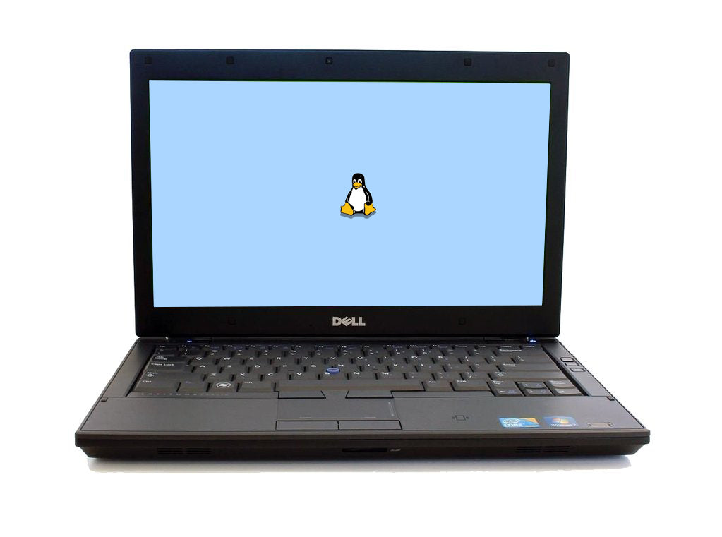 "Dell Latitude E4310 13.3"" (2.66GHz Intel I5, 4GB, 250GB) Linux"
