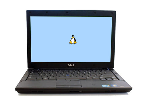 "Dell Latitude E4310 13.3"" (2.66GHz Intel I5, 8GB, 500GB) Linux"
